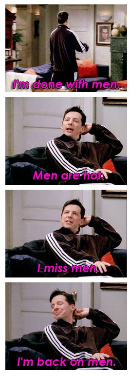 """Community Post: The 17 Most Relatable Quotes From """"Will & Grace"""""""