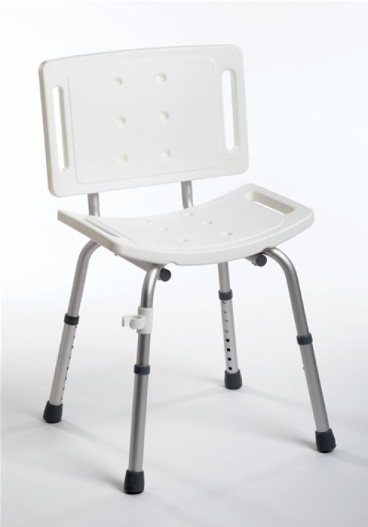Handicap Shower Chair For Disabled Person Mobilityaids