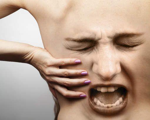 Pijnbron van fibromyalgie zit niet tussen de oren