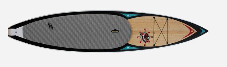 RAVEN II 12'6'' - Boardworks - http://ksf.ca/boutique/sup-2/