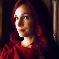 Famke Janssen has a cameo as Jean Grey at the end of 2014's X-Men: Days of Future Past.