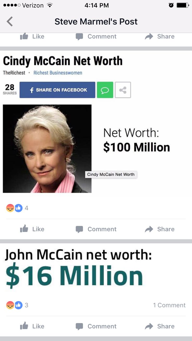 This is the man who left his healthcare to take healthcare from you. John McCain. He and his wife, worth $116m. They don't even need healthcare: they can pay rack rate. But McCain sided with those who would see you suffer anyway. What a terrible dismount. #Trumpcare