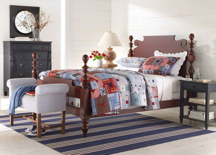 ethan allen bedroom sets. Buy Ethan Allen s Quincy Bed or browse other products in Beds  32 best B E D S images on Pinterest Master bedrooms allen
