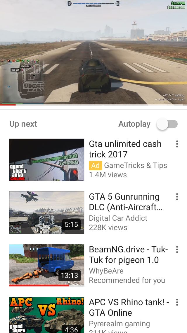 Are Those 1.4 Million Views From People That Are Gullible Or Needy? #GrandTheftAutoV #GTAV #GTA5 #GrandTheftAuto #GTA #GTAOnline #GrandTheftAuto5 #PS4 #games