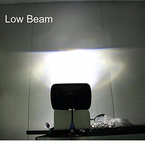 """Morsun 5""""x7"""" Square LED Headlights Projector with High/Low Beam DRL Driving Lamp 5*7 '' square headlight For Truck Jeep Offroad, View High quality 5x7 led headlight, Morsun Product Details from Guangzhou Morsun Technology Co., Ltd. on Alibaba.com"""