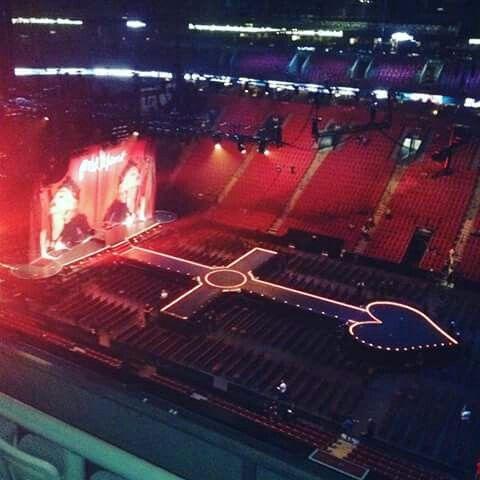 Madonna - Rebel Heart Tour  #rebelhearttour