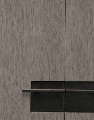 More contemporary door with really nice handle detail  Contemporary style  is so. 323 best doors images on Pinterest