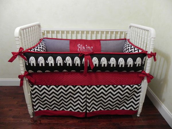 Baby Bedding Crib Set Alexander New Just Designs Custom Nursery Pinterest
