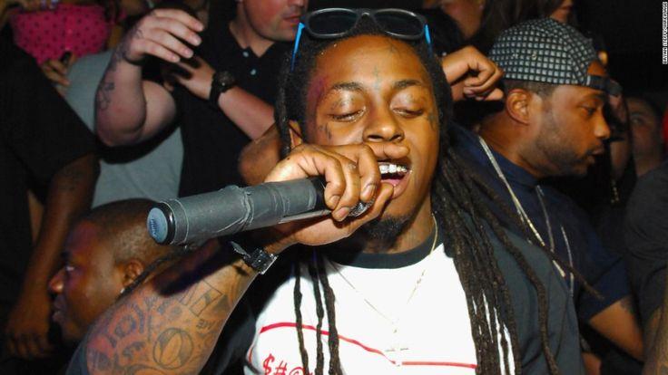 El Autobús De Giras Del Rapero Lil Wayne Es Tiroteado En Atlanta