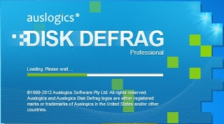 Free Download Auslogics Disk Defrag Pro Final | Republic Of Note