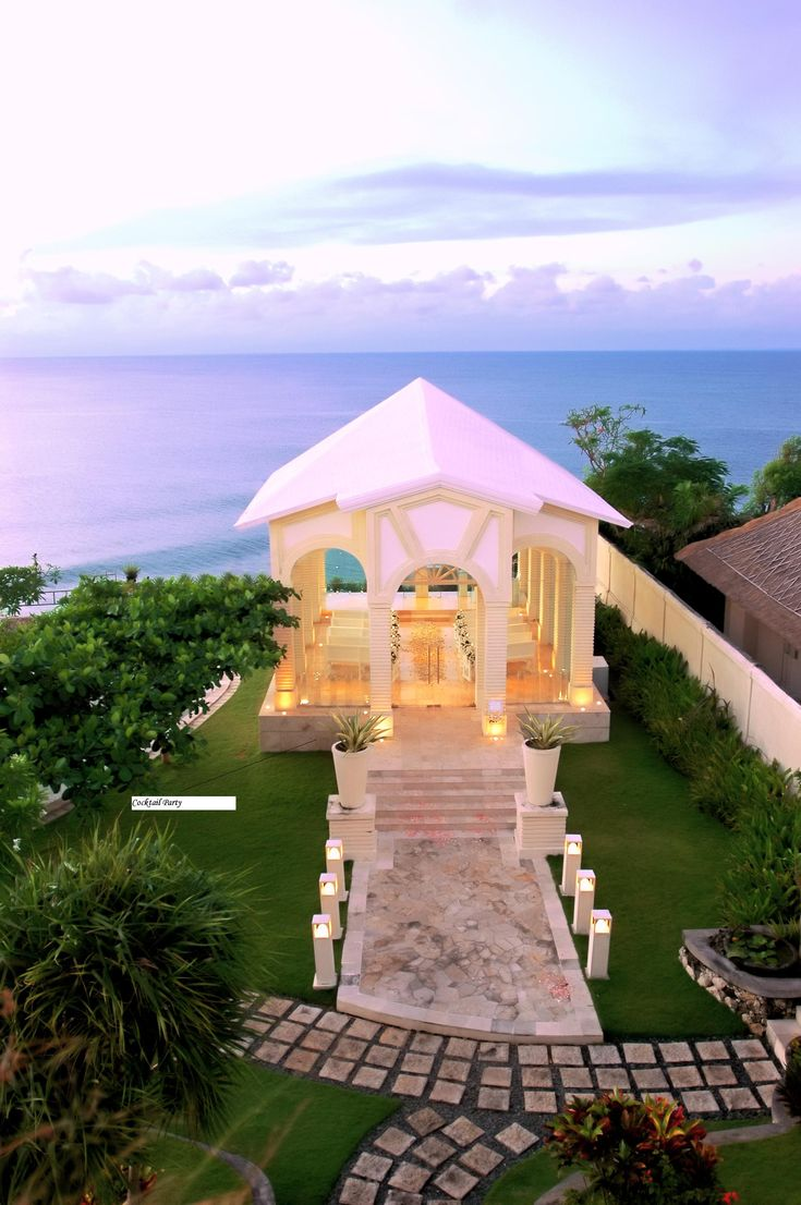 Blue Point Chapel Uluwatu | Bali Wedding Organizer | Bali Wedding Planner | Bali Wedding Packages