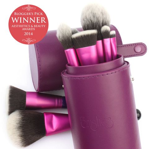 13rushes for Bloom | Cruelty-Free Makeup Brushes | 13rushes Singapore