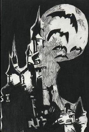 Gerard Way's Art Appreciation Blog, Ladies and Germs; Gerard Way's drawings/comic drawings