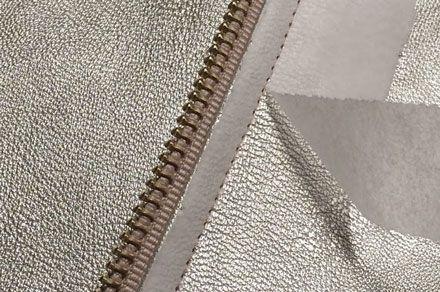Пошив изделий из искусственной кожи