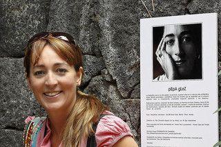 Cuando se juntan apasionados de la fotografía y de la literatura  http://www.tomas-sestayo.es/retratosliterarios/
