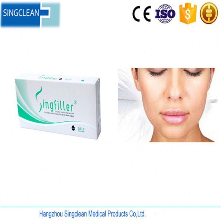 Singfiller biggest breast filler injection