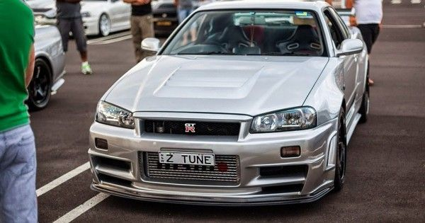 The Rare Nissan GT-R Valued at $575,000.  The-Lowdown website has published an announcement regarding the rare 1999 Nissan Skyline GT-R sports car sale that was tuned by the brand's Nismo factory workshop. The coupe with a Z-Tune prefix in its name is the first of 19 such cars released by Nismo. One of the buyers offered $575,000 for the car.  See more at: http://myspin.com.au/clubs/29/show-post/393-the-rare-nissan-gt-r-valued-at-575000/  #rare #Nissan #GTR #Nismo #cars #news