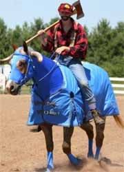 halloween costumes for horses | Local and on-line Horse Halloween costume contests