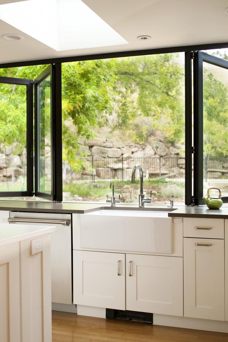 Boulder Indoor/Outdoor Living Remodel (Cultivate.com)