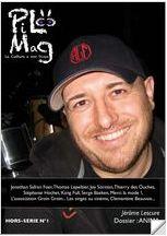 PILC Mag Hors série n°1, un très beau succès déjà ! http://www.calameo.com/read/001010641f9c2b761c535