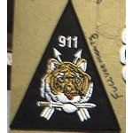 chief special forces expert patches | eBay Image 1 19th Special Forces Group ODA 911 tiger patch
