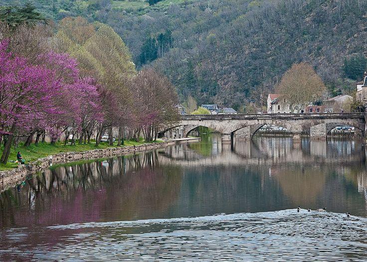 VILLEFRANCHE de ROUERGUE - (Aveyron)