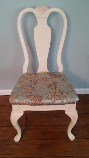 I am making six dining room chairs this way  I chose white paint and a11 best My House in New Jersey images on Pinterest   Dining room  . Dining Room Chairs In New Jersey. Home Design Ideas