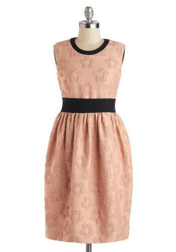 Orla Kiely Class Reunion Dress, #ModCloth