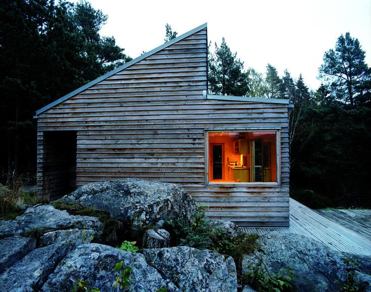 Woody35--prefabs in Norway