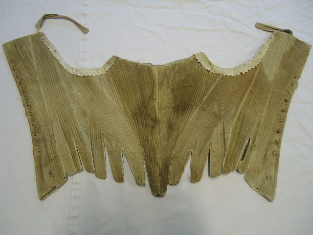 (Image courtesy of the Fashion Museum, Bath and North East Somerset Council)