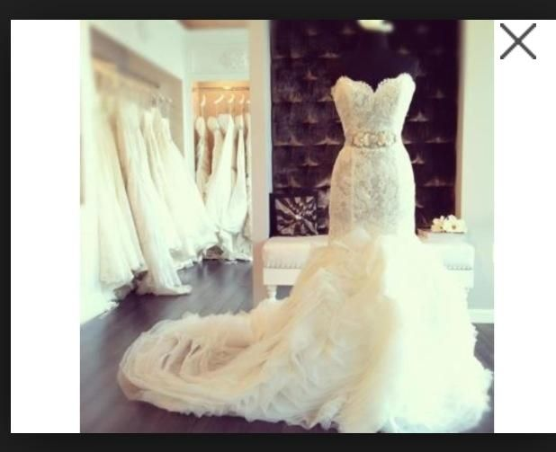 Lazaro Lazaro Dream Wedding Dress Wedding Dress. Lazaro Lazaro Dream Wedding Dress Wedding Dress on Tradesy Weddings (formerly Recycled Bride), the world's largest wedding marketplace. Price $3900...Could You Get it For Less? Click Now to Find Out!
