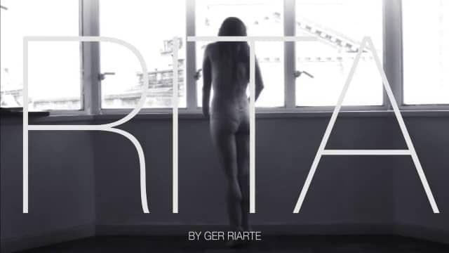RITA By Ger Riarte - Beta on Vimeo