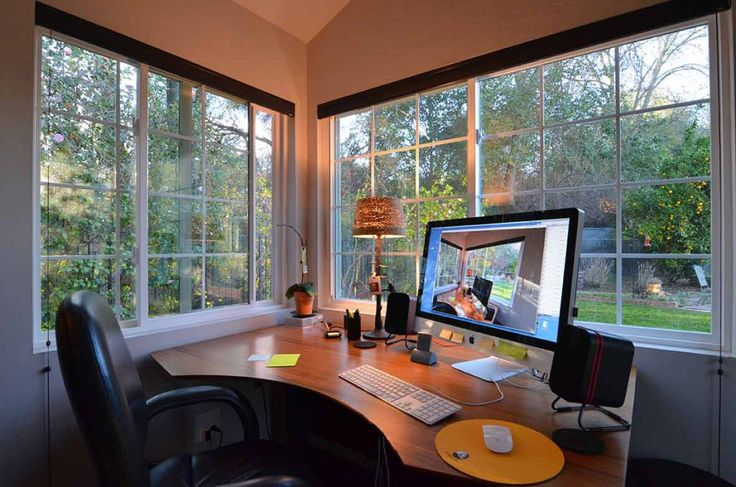 Tuff Shed Down To Business With This Backyard Office Back Room Pinterest Backyard Office