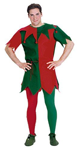 Forum Womens Unisex Christmas Tights Green/Red One Size @ niftywarehouse.com #NiftyWarehouse #Halloween #Scary #Fun #Ideas
