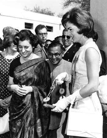 Indira Gandhi, namely Iron Lady of India, was the most powerful prime minister of India. She was known for her achievements. Know more at www.indiragandhi.in