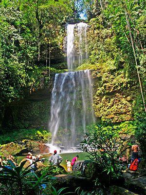 Experiencias, comentarios de turistas nacionales y extranjeros que han visitado nuestro territorio andino - amazonico. Relatos de viajes y travesias en Putumayo