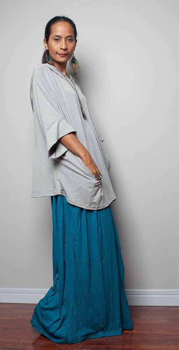 Ytterligare en hoodie för en muslimah.