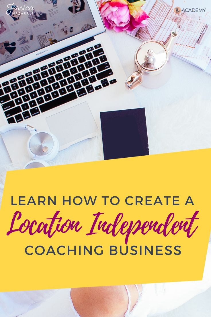 how to build a successful coaching business