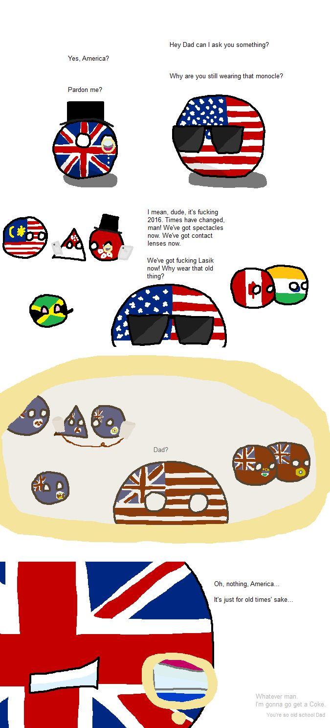 Good Ol' Days (USA, India, UK, Jamaica, Singapore, Hong Kong, Canada, Malaysia)