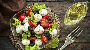 La verdadera razón del éxito de la dieta mediterránea
