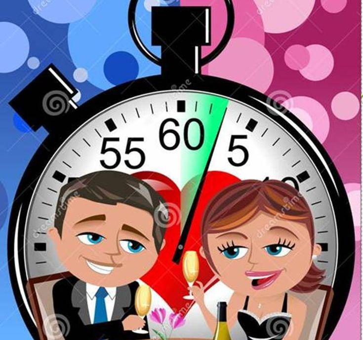 Preguntas Que Se Hacen En Speed Dating