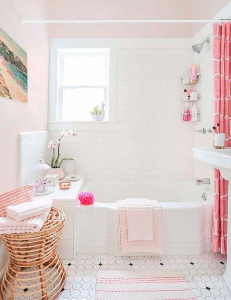 Cuarto de baño femenino