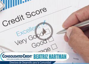 ¿Qué es el Puntaje de Crédito?