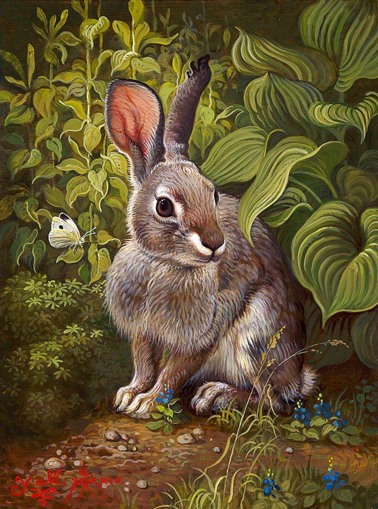 рисунки и картинки зайцев сказать, что