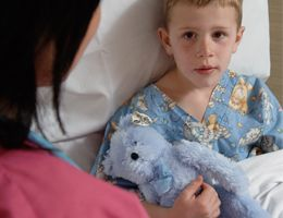 Respiratory virus sends kids to Midwest hospitals   Samaritan Healthcare