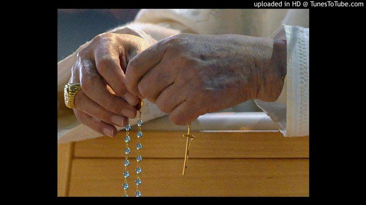 Papst Benedikt XVI - Rosenkranz zum Mitbeten