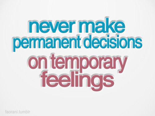 Self Control Quotes Tumblr