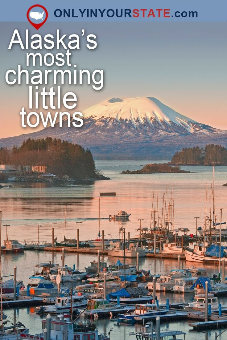 Travel | Alaska | Attractions | USA | Places To Visit | Day Trips | Things To Do | Outdoor | Adventure | Small Towns | Bucket List | Road Trips | Gardens | Cafes | Main Street | Vacations | Weekend Getaway | Seward | Alaska Towns