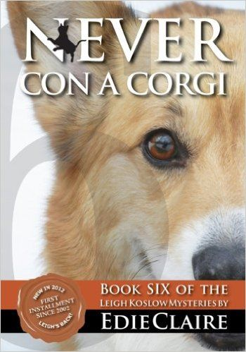 http://www.amazon.com/Never-Con-Corgi-Koslow-Mystery-ebook/dp/B007T7X6QW/ref=asap_bc?ie=UTF8
