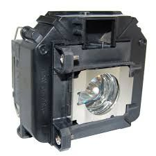Pureglare Projector Lamp Module for EPSON V13H010L60 ELPLP60 150 Days Warranty